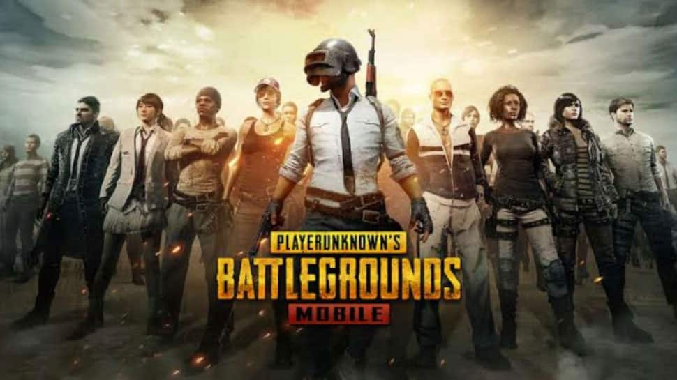 Deaths due to PUBG Mobile