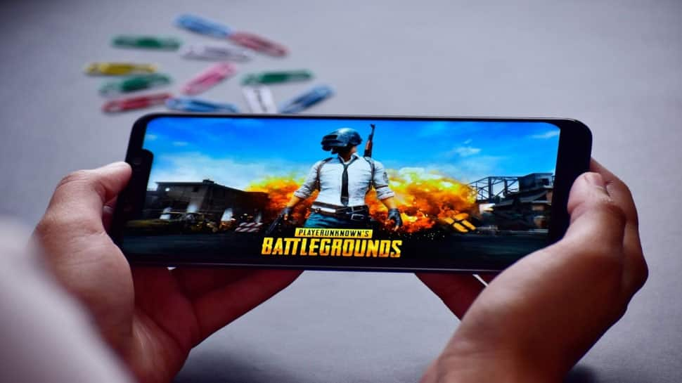 PUBG, the game that changed mobile gaming.