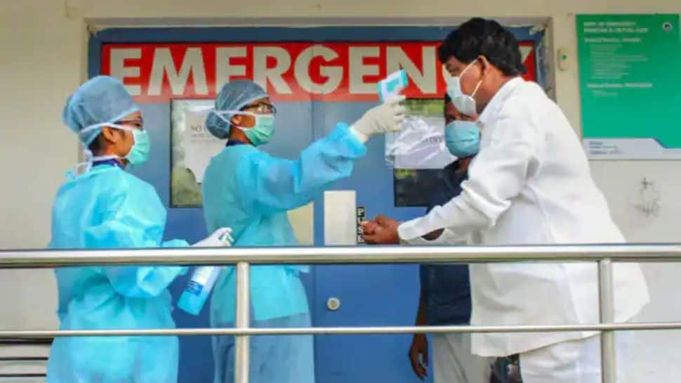 India reports 89,129 new COVID-19 cases in past 24-hours, highest single-day spike in six months