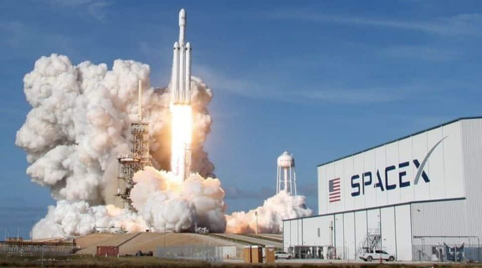 SpaceX Falcon 9 rocket debris lands on US farm, Check details