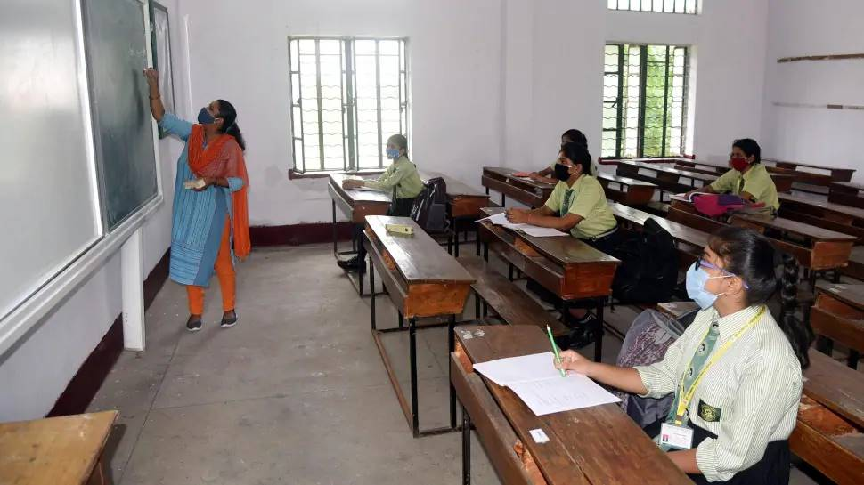 Maharashtra board cancels exams, students of classes 1-8 to be promoted