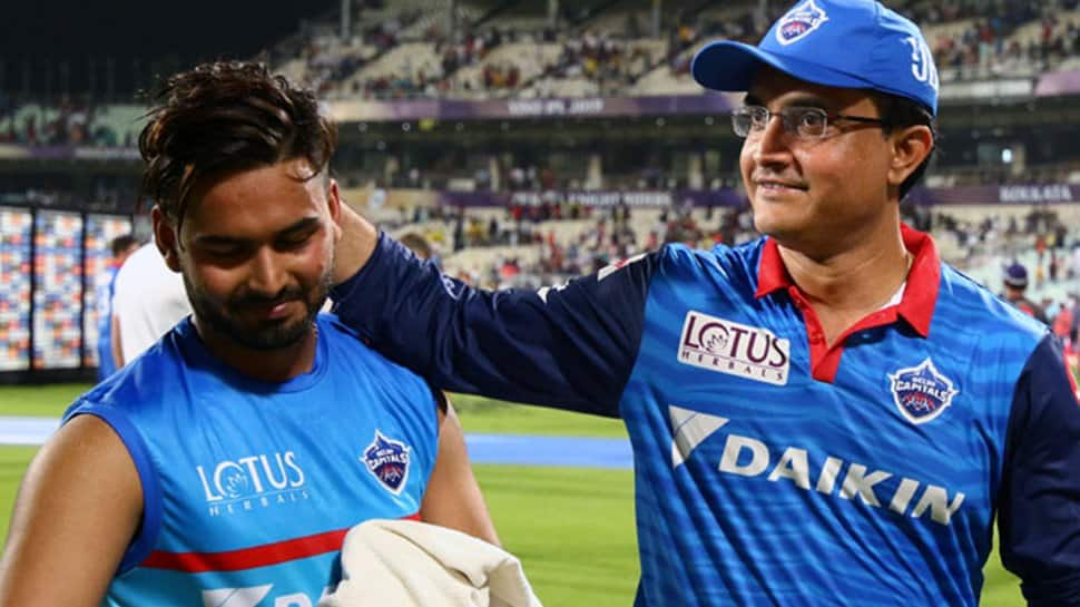 I am obsessed with Rishabh Pant, he is an absolute match-winner: Sourav Ganguly