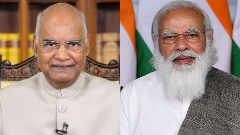 Easter 2021: President Ram Nath Kovind, PM Narendra Modi extend greetings