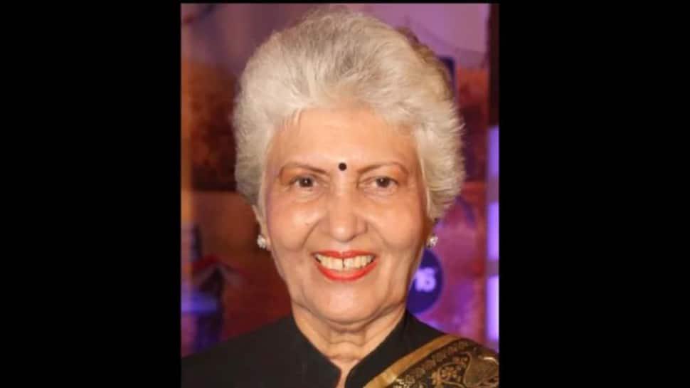 Veteran actress Shashikala dies at 88 in Mumbai