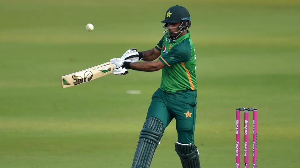 South Africa vs Pakistan 2nd ODI: Fakhar Zaman smashes world record but knock in vain