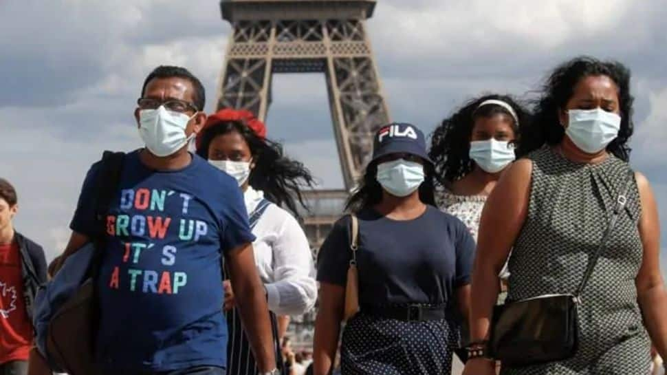 May God bless Europe! The continent faces third wave of deadly COVID-19 infections