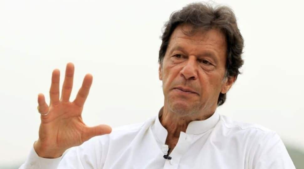 Pakistan PM Imran Khan blames vulgarity for rising rape, sexual violence in country