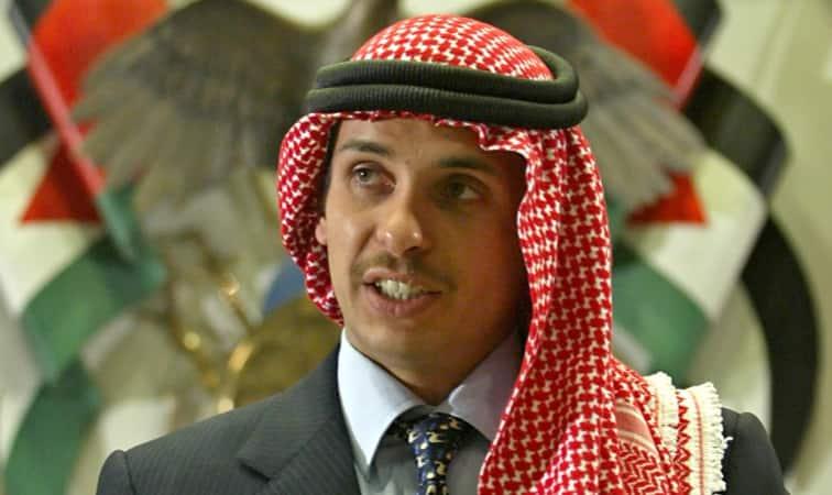 Jordan prince Hamzah bin Hussein in house arrest over coup bid, remains defiant in audio recording