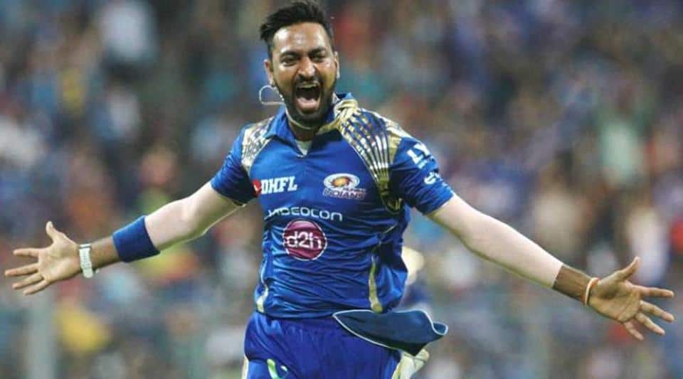 IPL 2021: MI all-rounder Krunal Pandya gets emotional while remembering his late father, watch video