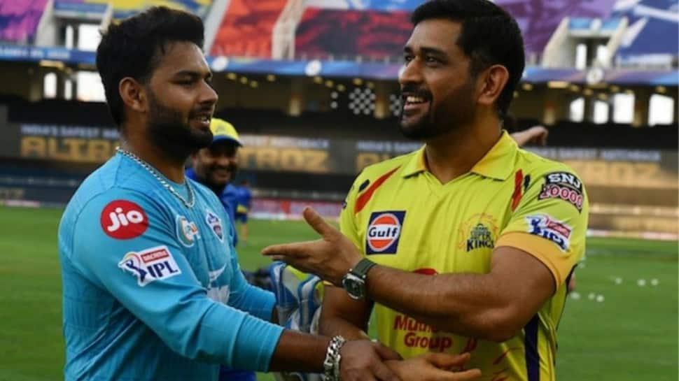 IPL 2021: Will use Dhoni's tactics against him in CSK clash, warns DC skipper Rishabh Pant