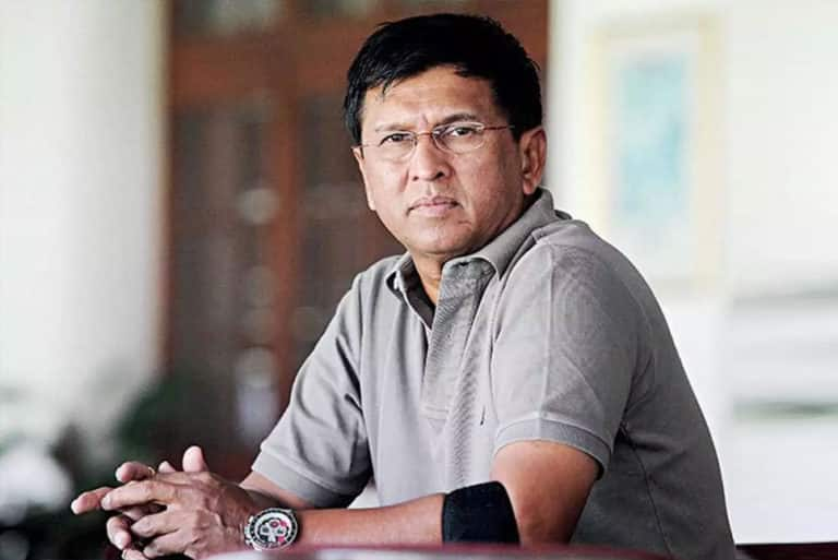 Mumbai Indians' scout and wicket keeping consultant Kiran More