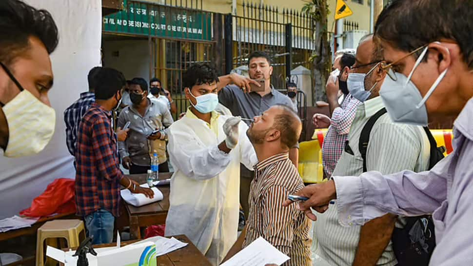 India records spike of 1.15 lakh new COVID-19 cases, 630 deaths in past 24 hours