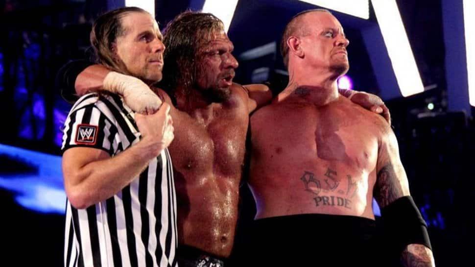 WrestleMania 37 marks the end of an era, 33-year-long streak set to close