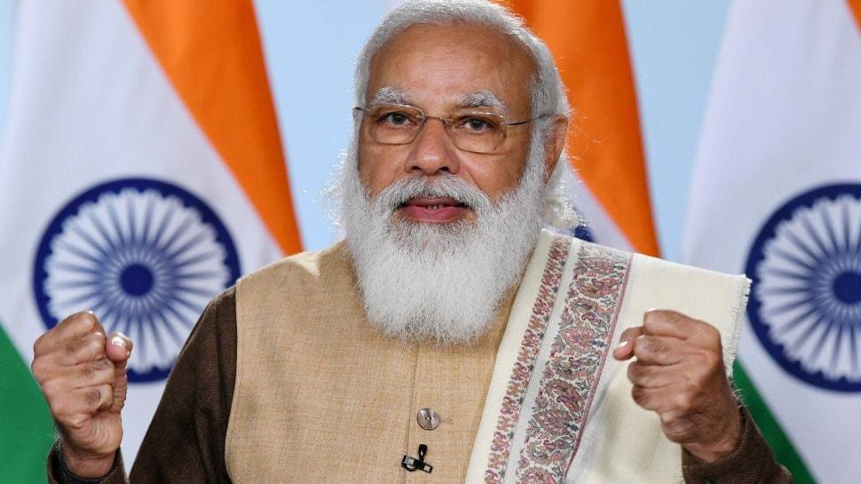 Over 14 lakh participants register in contest for 'Pariksha Par Charcha' 2021 with PM Narendra Modi