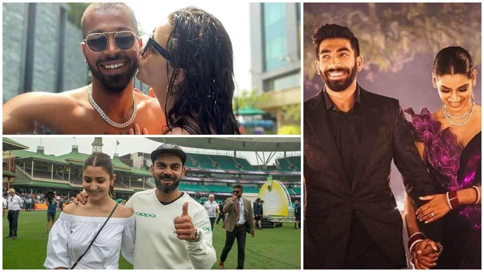IPL 2021: From Sanjana Ganesan to Anushka Sharma, the hottest WAGs of T20 league