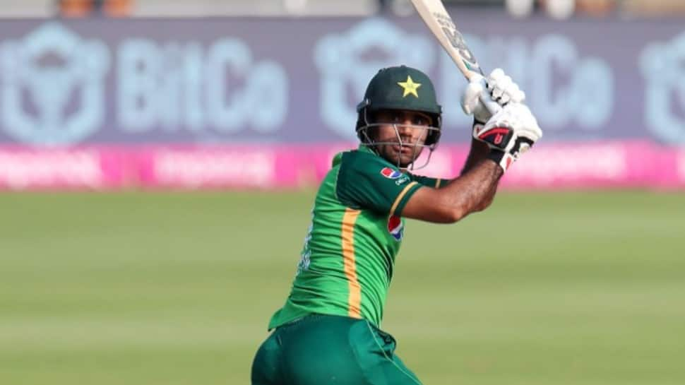 ICC rankings: Pakistan's Fakhar Zaman make big gains after 193-run knock against South Africa
