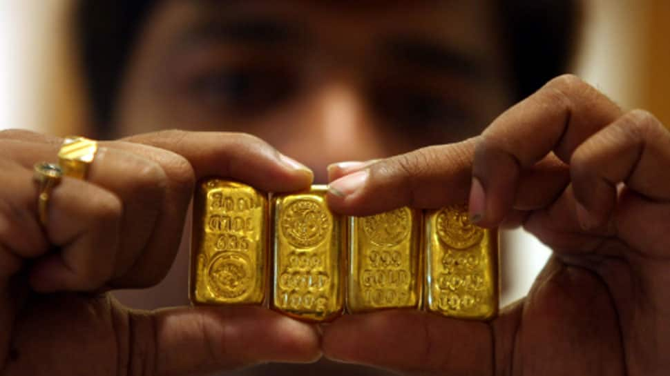 Gold Price Today, 07 April 2021: Gold Prices get costlier, rises above Rs 45,768 per 10 gram
