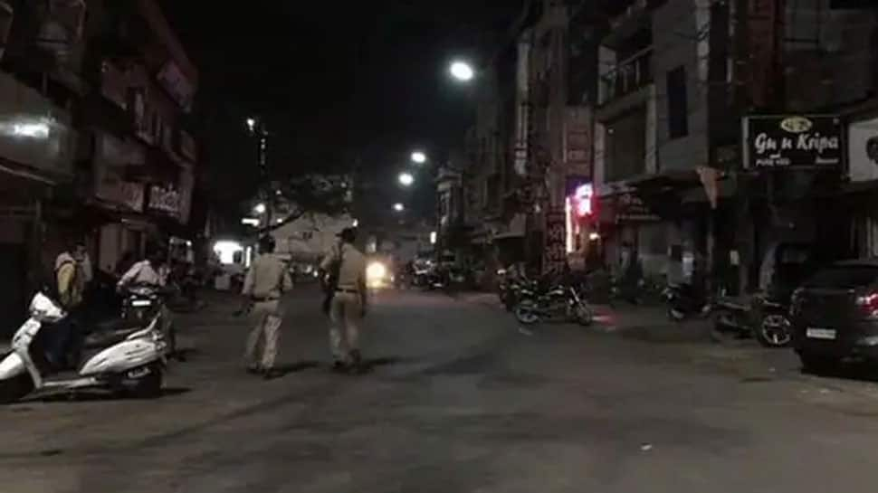 Night curfew in Lucknow, Varanasi and Kanpur from today amid spike in COVID cases in UP