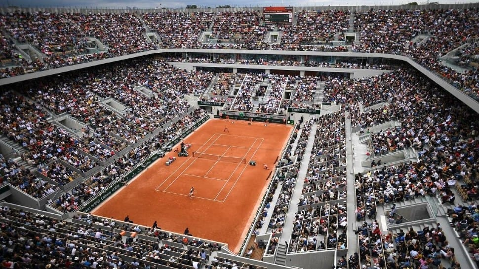 COVID-19: French Open Grand Slam postponed by a week because of pandemic