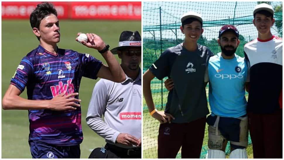 IPL 2021: Mumbai Indians debutant Marco Jansen shares history with Virat Kohli