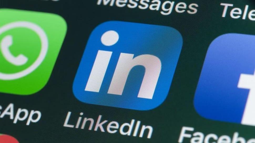 After Facebook, LinkedIn suffers data leak of 500 million users