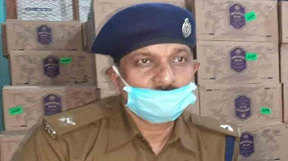 Kishanganj SHO Ashwini Kumar lynched by mob during police raid in West Bengal