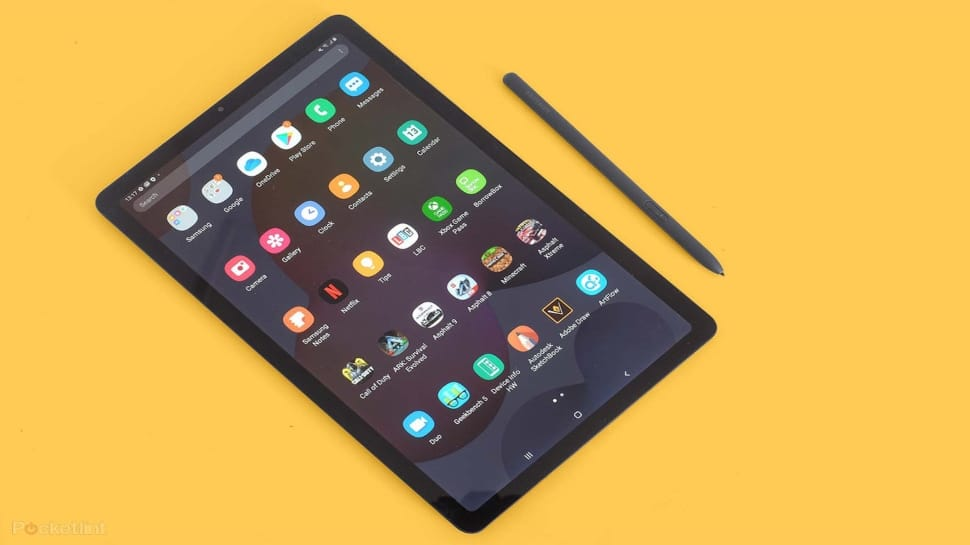 Samsung gives discounts for students on the purchase of Galaxy Tab S6 Lite, Tab A7, Tab S7, Tab S7+
