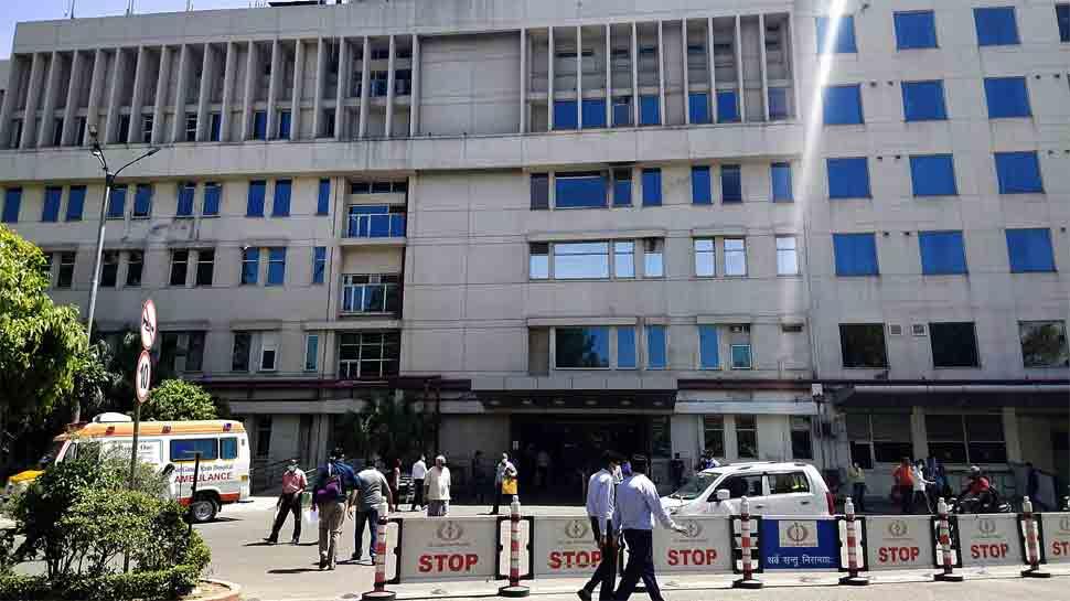 Delhi records fresh 7,897 cases of coronavirus, 39 deaths in last 24 hours