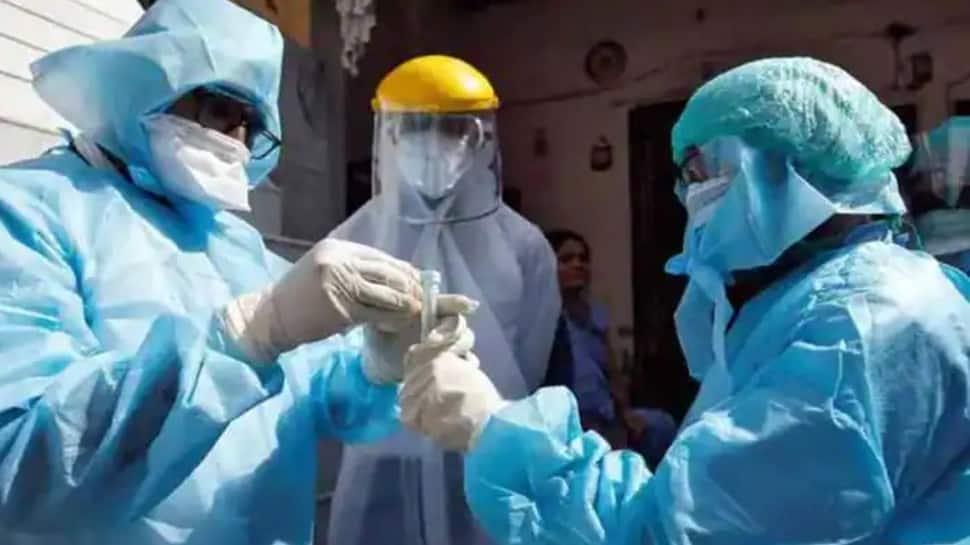 Tika Utsav, PM Narendra Modi's initiative to vaccinate maximum eligible people, begins April 11