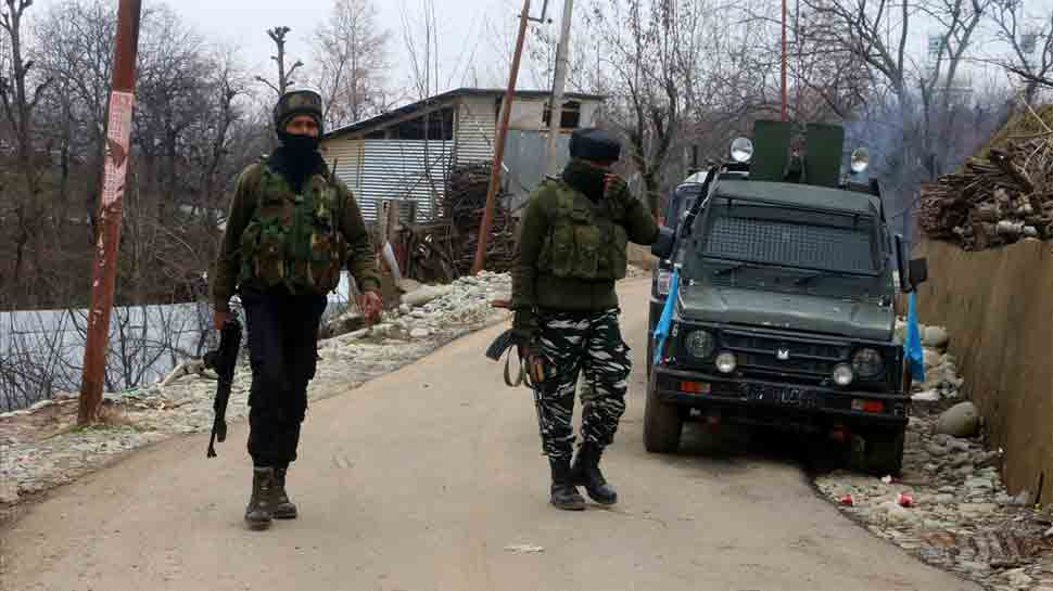 3 terrorists killed, 2 jawans injured in Jammu and Kashmir's Shopian encounter, AK-47 and pistol recovered
