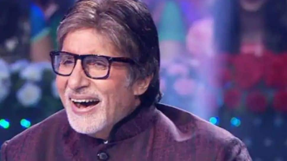 Amitabh Bachchan gets nostalgic as 'Chupke Chupke' clocks 46 years