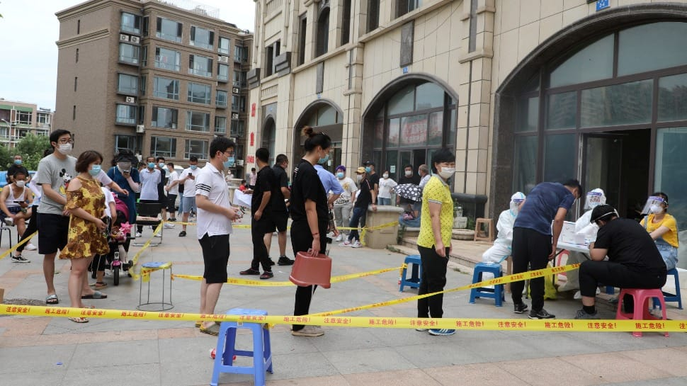 COVID-19-related deaths push more young Chinese people to write wills