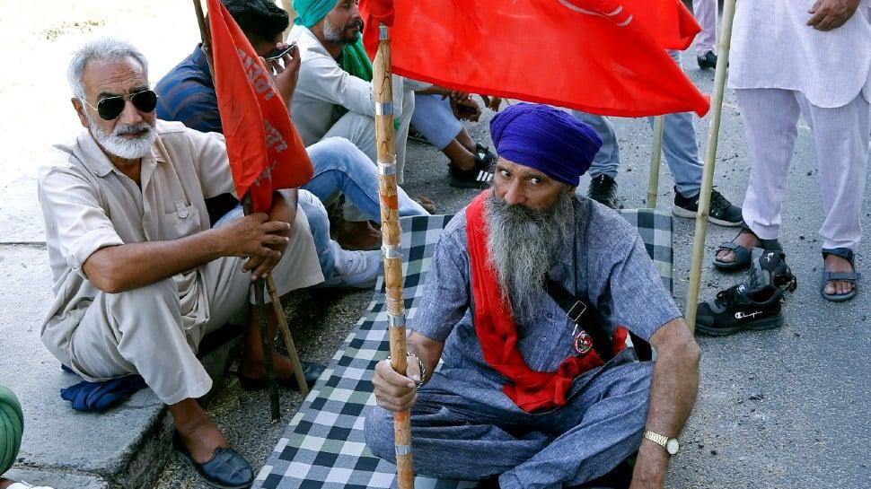 Won't support SKM's call to block Kundali-Manesar-Palwal highway during peak harvest season: Palwal farmers