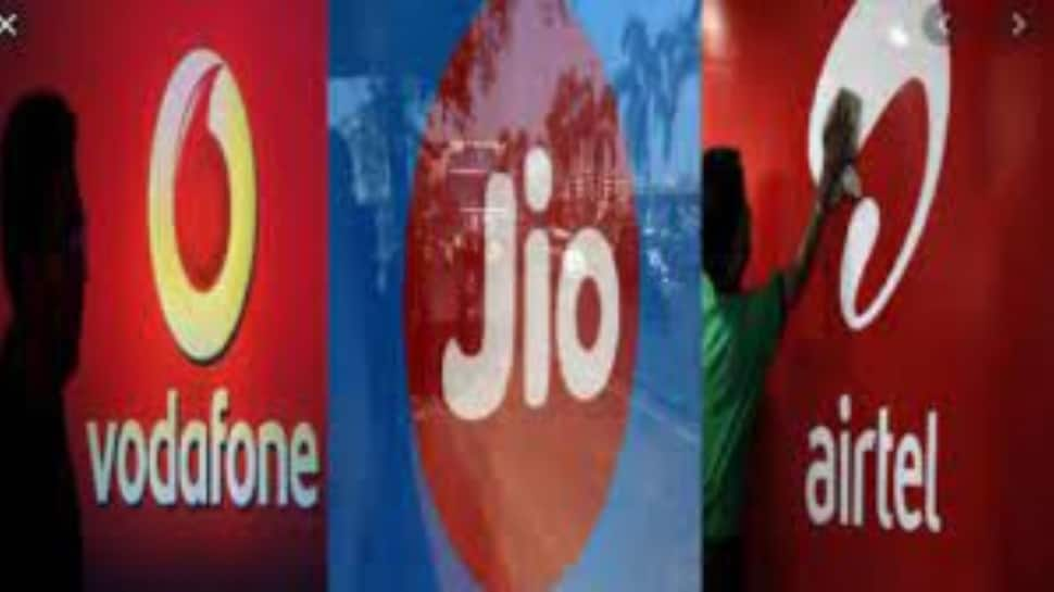 Know what Reliance, Airtel and Vi are offering in their best plans