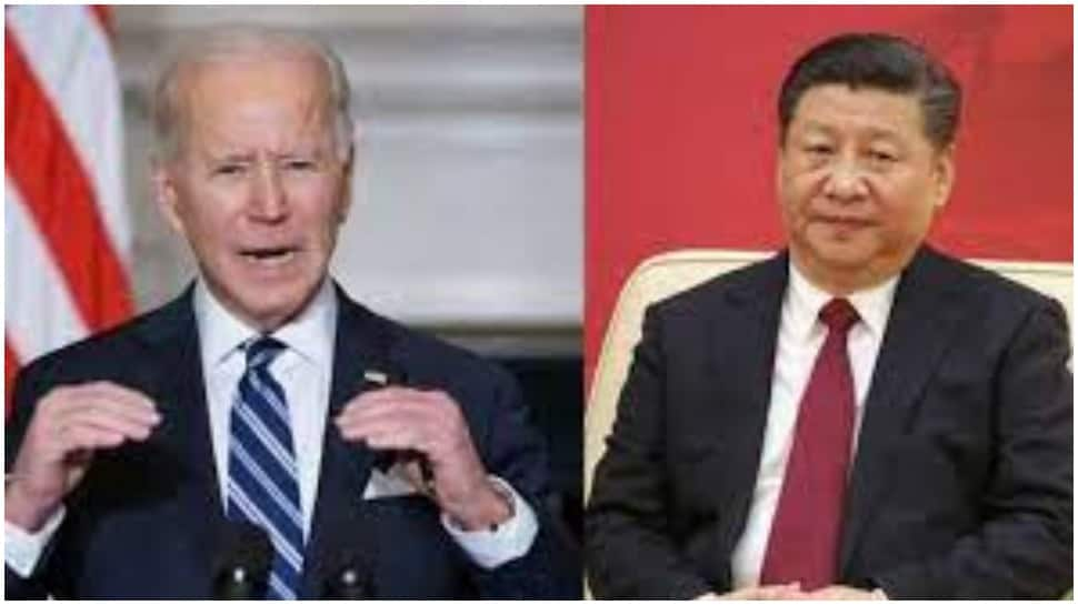 US warns China, says action against Taiwan would be a 'serious mistake'