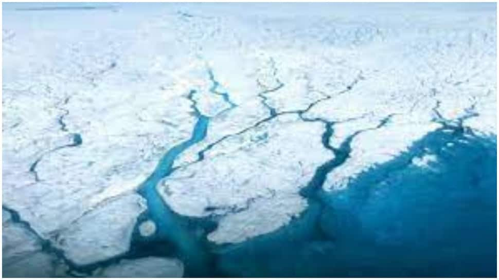 `Melting Thwaites` raises global concern along with sea level - Zee News