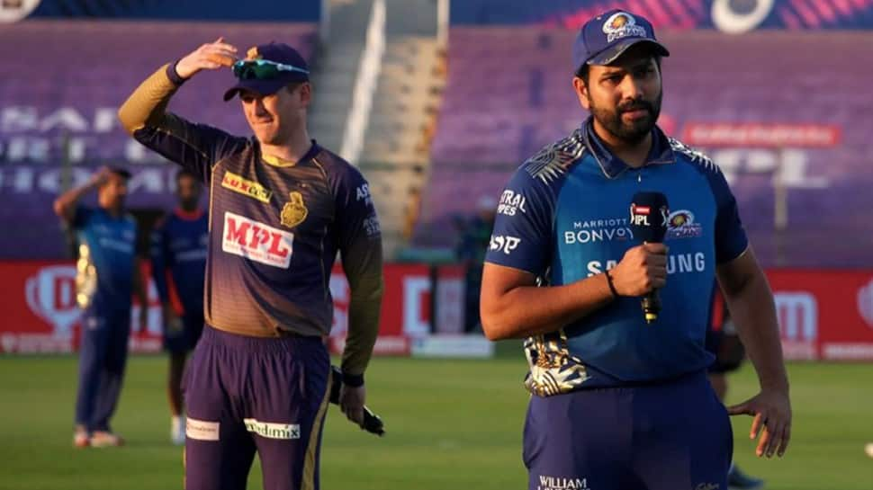 IPL 2021: KKR vs MI, Match 5 Schedule and Match Timings in India: When and Where to Watch Kolkata Knight Riders vs Mumbai Indians Live Streaming Online