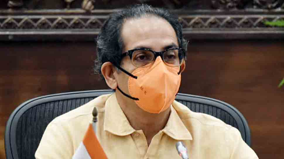 Section 144, lockdown-like restrictions imposed in Maharashtra from 8 pm tomorrow, says CM Uddhav Thackeray