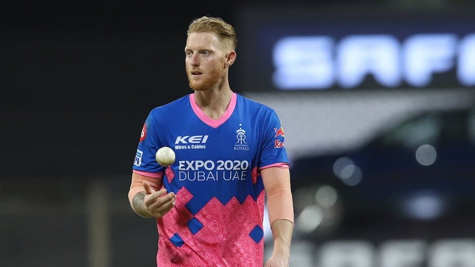 Official: Ben Stokes ruled out of IPL 2021