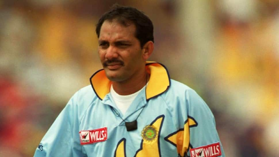 This day, that year: 26 years ago, Mohammad Azharuddin led India to fourth Asia Cup title