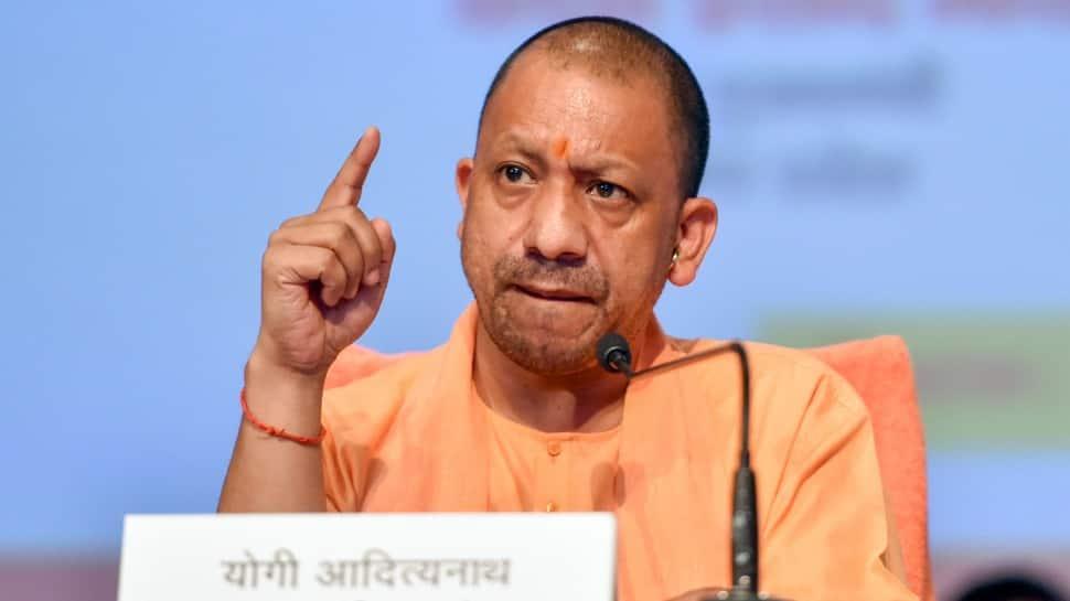 Uttar Pradesh CM Yogi Adityanath tests COVID-19 positive, goes into self-isolation