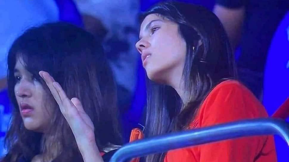 IPL 2021: SRH fan girl and CEO Kaviya Maran left heartbroken after RCB loss