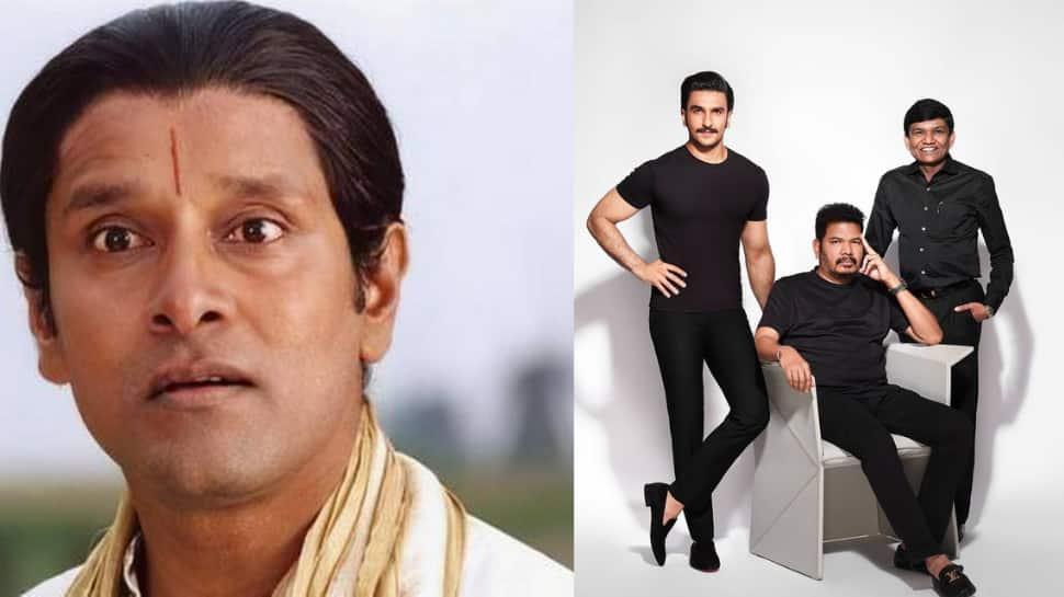 Trouble for Director Shankar's Anniyan aka Aprichit Hindi remake with Ranveer Singh?