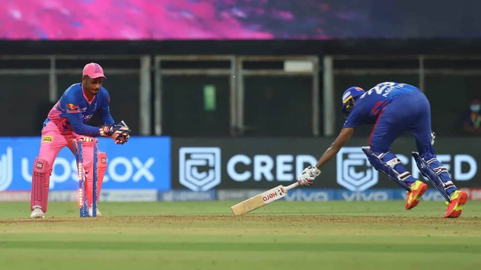 DC vs RR: Chris Morris 'the million dollar man' guides Rajasthan Royals home against Delhi Capitals