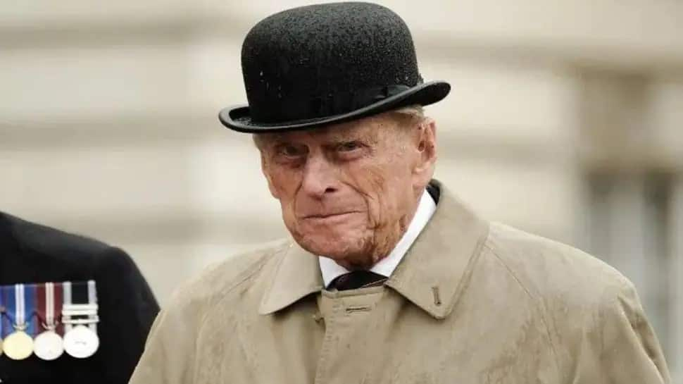 prince philip funeral - photo #19