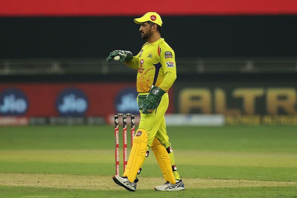 IPL 2021 PBKS vs CSK: MS Dhoni is not a leader, says Gautam Gambhir