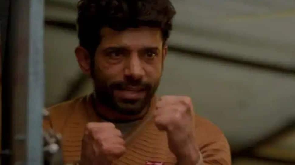 'Mukkabaaz' actor flags failing healthcare system in Uttar Pradesh, tweets grievance
