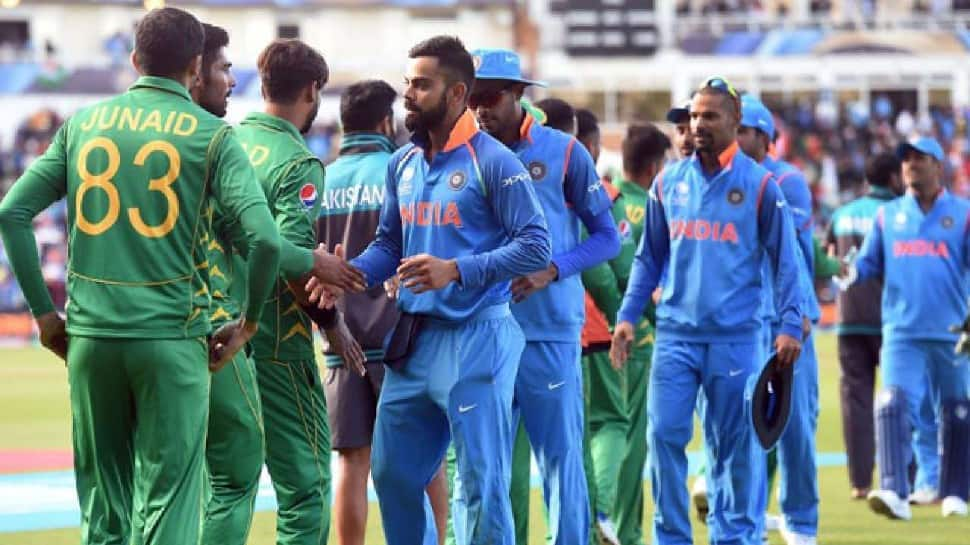 ICC T20 World Cup: India to grant visas to Pakistan team and media