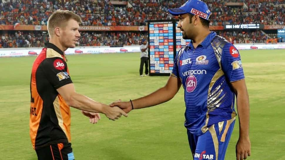 IPL 2021 MI vs SRH, Match 9 Full Schedule and Match Timings in India: When and Where to Watch Mumbai Indians vs Sunrisers Hyderabad Live Streaming Online