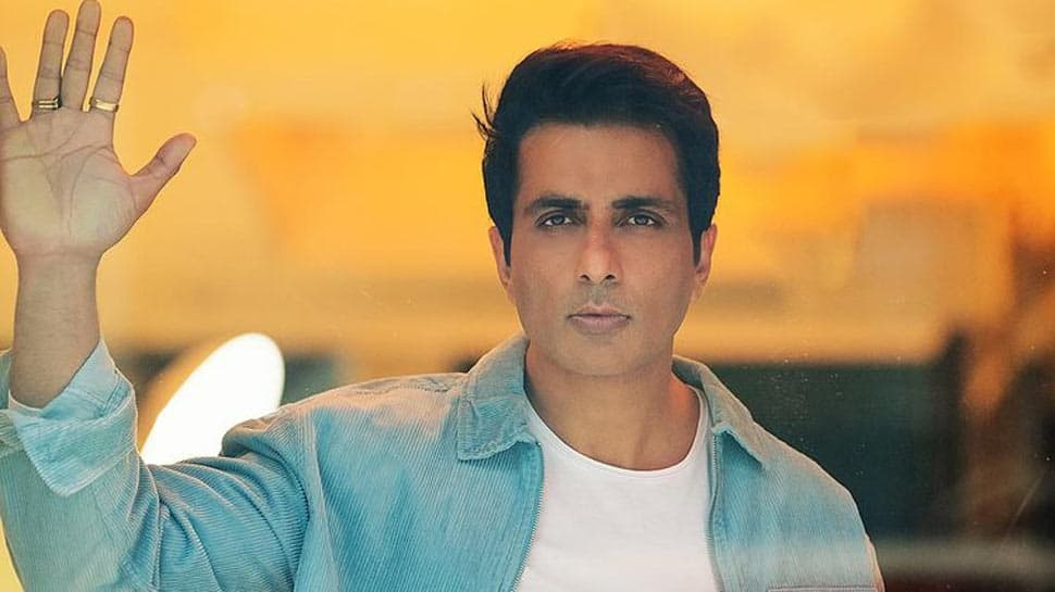 Sonu Sood tests corona positive, assures fans 'I'm always there to solve your problems'